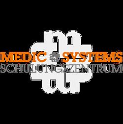 custom logoMedicSystems Schulungszentrum