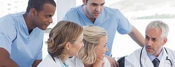 Medizinische Verwaltungsassistenz